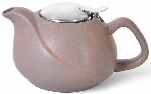 Заварочный чайник Fissman керамический 0,75 л 9210 купить недорого онлайн