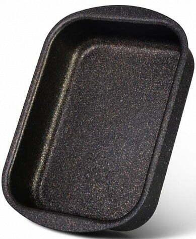Форма для выпечки Fissman 25x18x6 см 14200 купить недорого онлайн