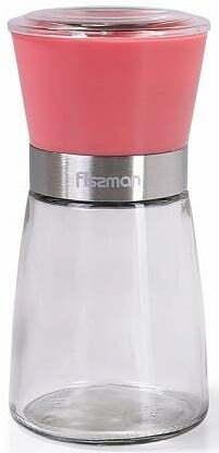 Мельница для соли и перца Fissman 13 см 8209 купить недорого онлайн