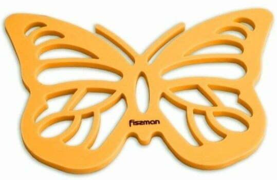 Подставка под гарячее Fissman силикон 21х15 см 7268 купить в Одессе