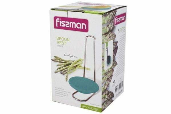Подставка под половник Fissman 18х10 см