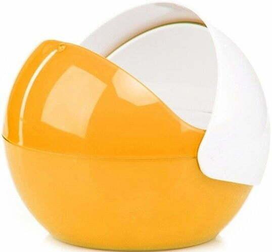Сахарница 13х11 см Fissman пластик AY-7537.415 лучшая цена в Украине
