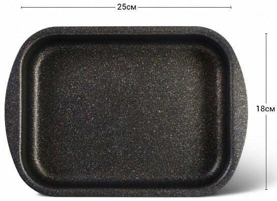 Форма для выпечки Fissman 25x18x6 см 14200 низкая цена