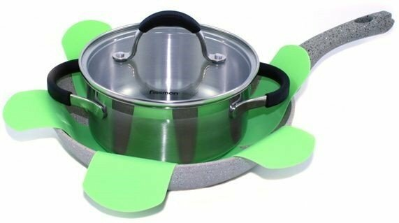 Вкладыш для хранения посуды 37x32 см Fissman AY-7545.PH низкая цена