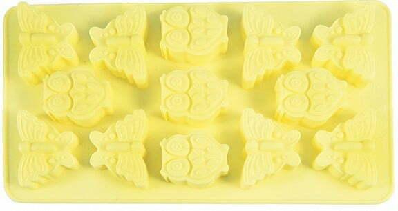 Форма Fissman для льда и шоколада 21x11,6x2 см 6552 купить недорого онлайн