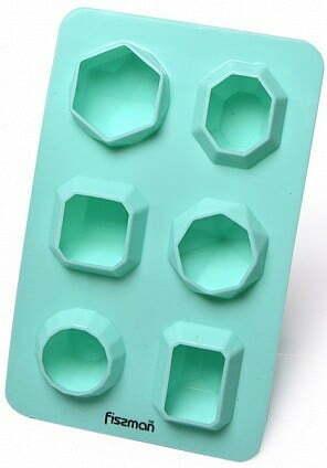 Форма для шоколада Fissman Геометрия 6567 купить недорого онлайн