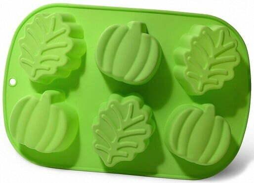 Форма для выпечки 6 кексов Fissman 25x16,8x3,8 см 6667 купить недорого онлайн