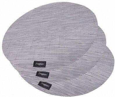 Комплект из 4 сервировочных ковриков Fissman 36 см 0678 купить недорого онлайн