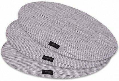Комплект ковриков сервировочных 4 шт Fissman 45x30 см 0677 купить недорого онлайн