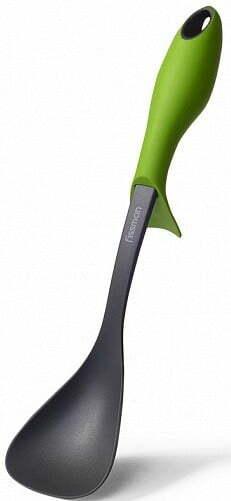 Нейлоновая ложка сервировочная Fissman 19,5 см Jive TL-1315.CS купить недорого онлайн