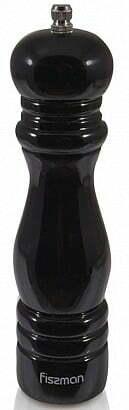 Мельница для перца Fissman 20 см PM-8198.20 купить недорого онлайн
