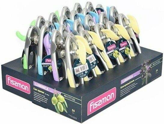 Консервный ключ Fissman Luminica 16 см PR-1777.CO купить недорого онлайн