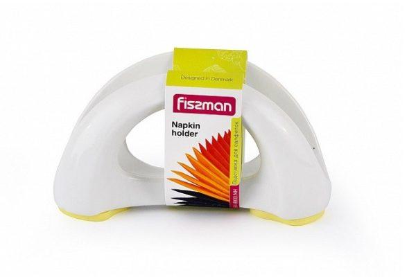 Подставка Fissman для салфеток 16x8 см SV-8833.NH