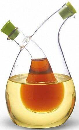 Бутылка для масла и уксуса 2 в 1 Fissman 75/350 мл 7522 купить недорого онлайн