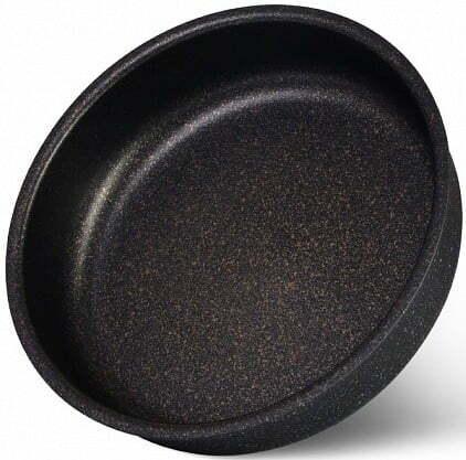 Форма для выпечки антипригарная Fissman 24x6,4 см 14203 купить недорого онлайн