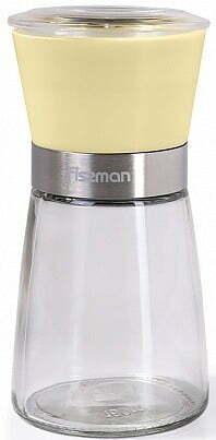 Мельница для соли и перца Fissman 13 см 8209 лучшая цена в Украине