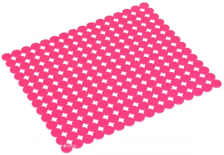 Силиконовый коврик Fissman 31х27х0,27 см 7246 купить недорого онлайн