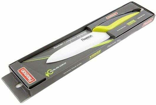 Нож поварской Fissman Venze 15 см KN-2248.CH купить недорого онлайн
