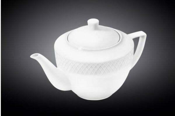 Чайник заварочный Wilmax Julia Vysotskaya 900 мл WL-880110-JV