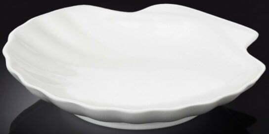 Блюдо-ракушка Wilmax 13 см WL-992010 купить недорого онлайн