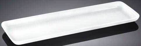 Блюдо 39х13 см из фарфора Wilmax WL-992673 купить недорого онлайн