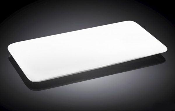 Блюдо плоское прямоугольное Wilmax 30х16 см WL-992620