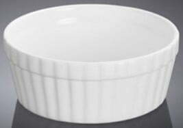 Емкость для закусок Wilmax 9 см фарфор WL-996054 купить недорого онлайн