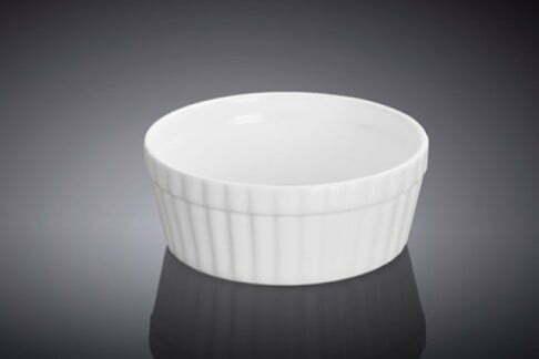 Емкость для закусок Wilmax 9 см фарфор WL-996054