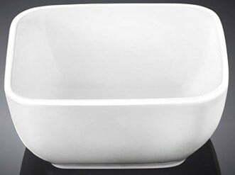 Фарфоровый соусник Wilmax 7,5×7,5 см WL-992604 купить недорого онлайн
