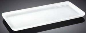 Прямоугольное блюдо Wilmax 19х9,5 см WL-992670 купить недорого онлайн