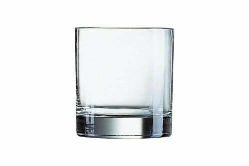 Набор низких стаканов Luminarc Islande 0,3 л 6 шт J0019