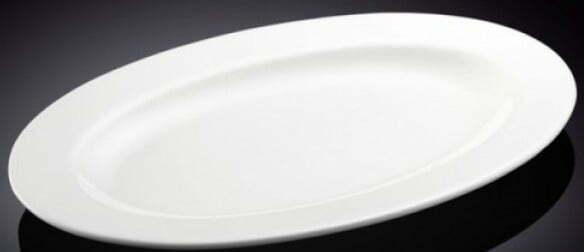 Блюдо овальное с полями Wilmax 26 см WL-992024 купить недорого онлайн