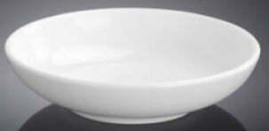 Емкость для соуса Wilmax из фарфора 10 см WL-996078 купить недорого онлайн