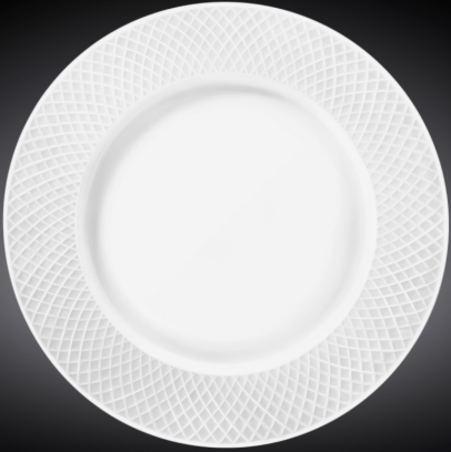 Набор десертных тарелок Wilmax Julia Vysotskaya 20 см WL-880100-JV/2C купить недорого онлайн