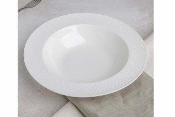 Набор глубоких тарелок Wilmax Julia Vysotskaya 22,5 см