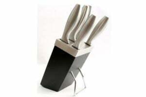 Набор ножей кухонных Lessner Gery 77209