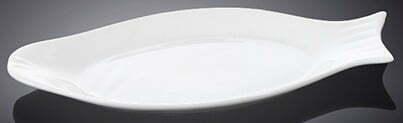 Блюдо для рыбы Wilmax 25,5 см WL-992007 купить недорого онлайн