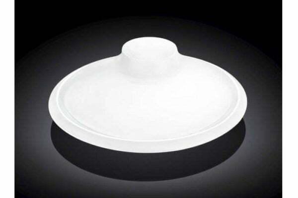 Блюдо круглое фарфоровое Wilmax 25 см WL-992580