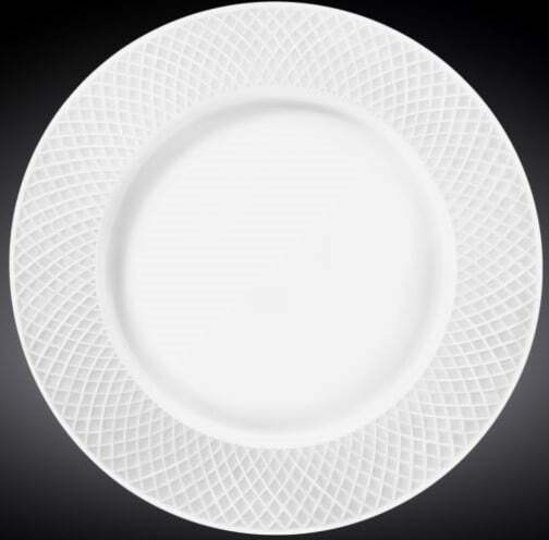 Набор обеденных тарелок 25,5 см Wilmax Julia Vysotskaya WL-880101-JV/2C купить недорого онлайн