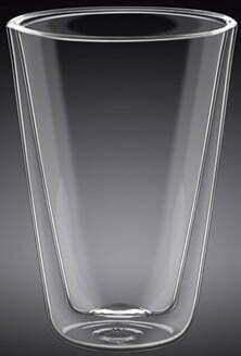 Термостакан конусный с двойным дном Wilmax Thermo 100 мл WL-888701 / A купить недорого онлайн