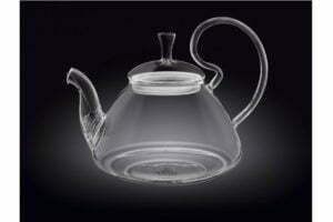 Заварочный чайник со спиралью Wilmax Thermo 800 мл WL-888817 / A