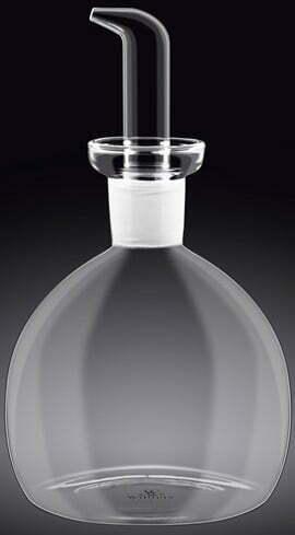 Емкость для масла Wilmax Thermo 400 мл WL-888951 / A купить недорого онлайн