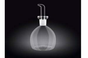 Емкость для масла Wilmax Thermo 400 мл низкая цена на сайте