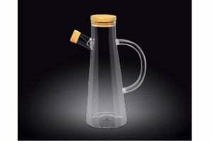 Емкость Wilmax для масла Thermo 500 мл WL-888964 / A