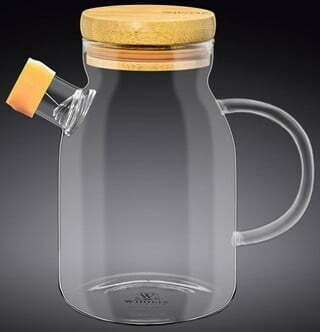 Емкость для масла Wilmax Thermo 350 мл WL-888965 / A купить недорого онлайн