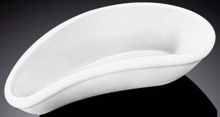 Емкость Wilmax для закусок 8,5х4 см WL-992704/A купить недорого онлайн