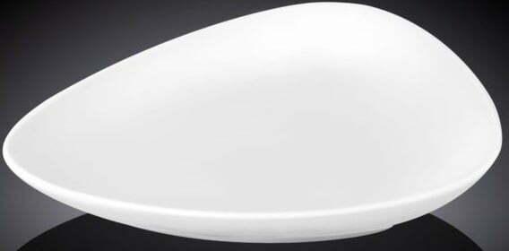 Блюдо треугольное глубокое Wilmax 24 см WL-992784 купить недорого онлайн