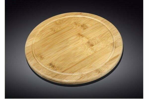 Блюдо для подачи Wilmax Bamboo 25,5 см купить дешево