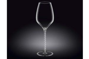 Набор бокалов для вина Wilmax Julia Vysotskaya 600 мл