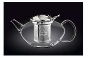 Заварочный чайник с фильтром Wilmax Thermo 1100 мл